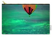 Sailing Above The Storm Carry-all Pouch