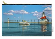 Sailing At St Josephs Carry-all Pouch