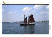 Sailing Boston Carry-all Pouch