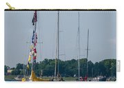Sailing North Carry-all Pouch