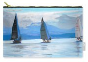 Sailing Race Carry-all Pouch