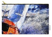 Sailing Souls Carry-all Pouch