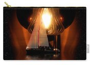 Sailing Under The Stars Carry-all Pouch