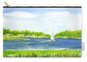 Sailing Wexford Carry-all Pouch