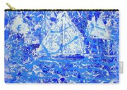 Sailing With Friends Carry-all Pouch
