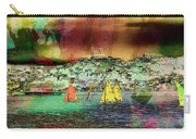 Sailing,sailboat,seascape Carry-all Pouch