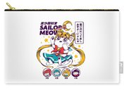 Sailor Meow Carry-all Pouch