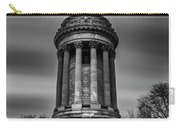 Sailors And Soldiers Monument Carry-all Pouch