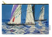 Sails IIi Carry-all Pouch