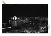 Sails In The Night Carry-all Pouch