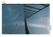Sail...till The World Ends Carry-all Pouch