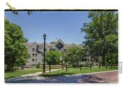 Saint Augustine Center For The Liberal Arts Carry-all Pouch