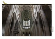 Saint Barbara's Church, Kutna Hora Carry-all Pouch