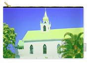 Saint Benedict Carry-all Pouch