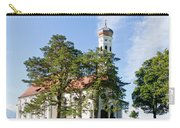 Saint Coloman Church 3 Carry-all Pouch