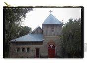 Saint Cyprians Episcopal Church Carry-all Pouch