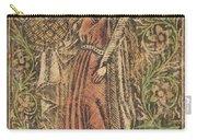 Saint Dorothy Carry-all Pouch