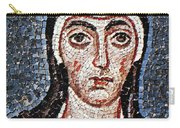 Saint Felicity (d. 203) Carry-all Pouch