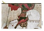 Saint George Carry-all Pouch