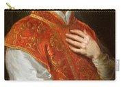 Saint Ignatius Carry-all Pouch