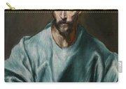 Saint James The Elder Carry-all Pouch