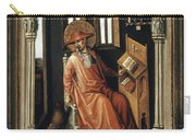 Saint Jerome (340-420) Carry-all Pouch