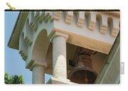 Saint John The Baptist Bell Tower Carry-all Pouch