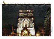 Saint Lukes East Hampton Carry-all Pouch