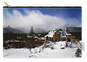 Saint Malo Church Colorado Carry-all Pouch