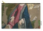 Saint Margaret Carry-all Pouch