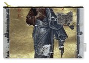 Saint Mark Carry-all Pouch by Granger