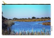 Saint Marks National Wildlife Refuge Lagoon Carry-all Pouch