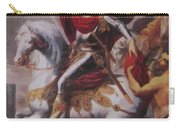Saint Martin 1636 Carry-all Pouch