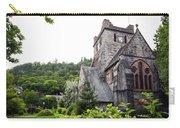 Saint Marys Church Carry-all Pouch