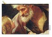 Saint Matthew Carry-all Pouch