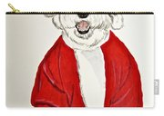 Saint Nick Carry-all Pouch