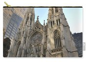 Saint Patrick's Cathedral Carry-all Pouch