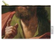 Saint Paul  Carry-all Pouch