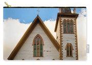 Saint Paul's Episcopal Church Verginia City Nevada Carry-all Pouch