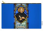 Saint Peter Canisius Carry-all Pouch