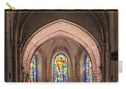 Saint Peter Of Montmartre Carry-all Pouch