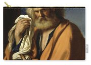 Saint Peter Penitent Carry-all Pouch