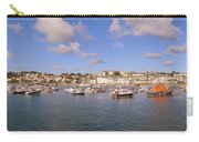 Saint Peter Port Harbour Carry-all Pouch