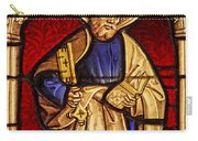 Saint Peter  Stained Glass Carry-all Pouch