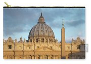 Saint Peter Sunrise Carry-all Pouch