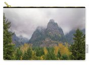 Saint Peters Dome At Columbia River Gorge Carry-all Pouch