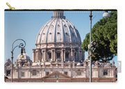 Saint Peter's Tomb Carry-all Pouch