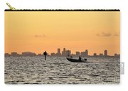 Saint Petersburg Florida Carry-all Pouch