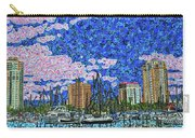 Saint Petersburg, Florida Carry-all Pouch