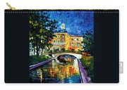 saint petersburg  Russia Carry-all Pouch